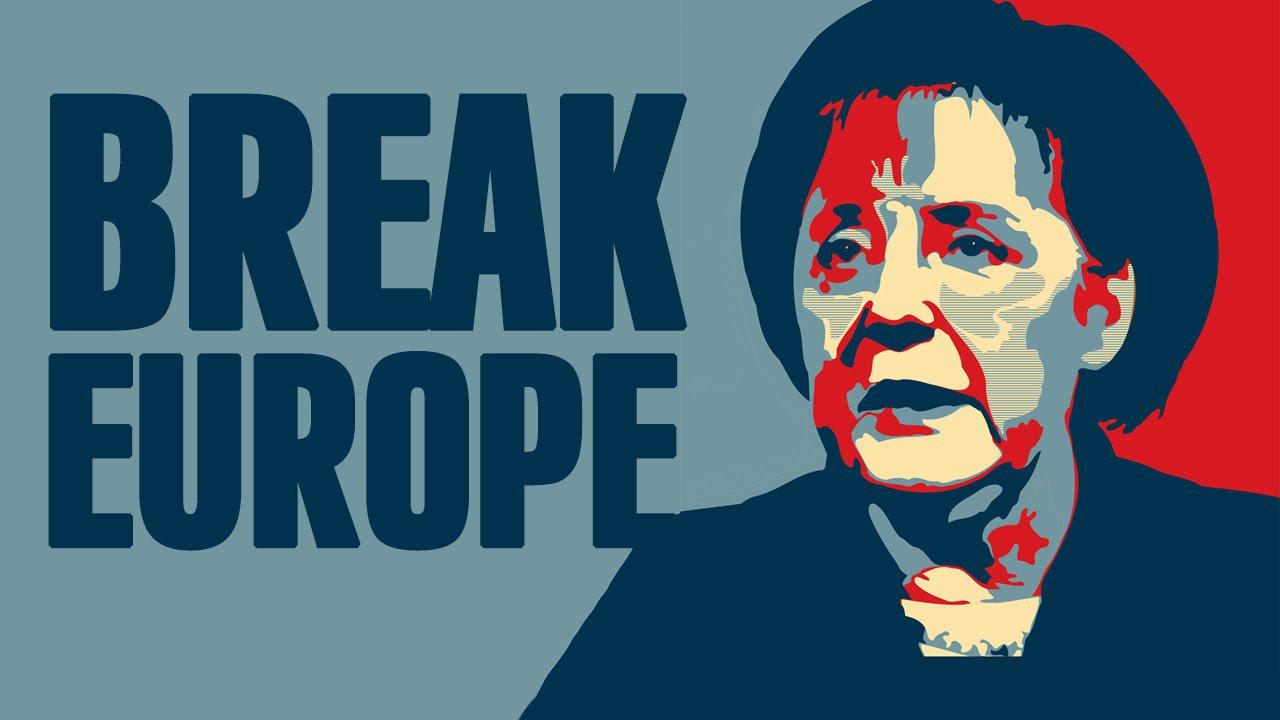 Merkel's Migrant CRISIS: One YEAR ON