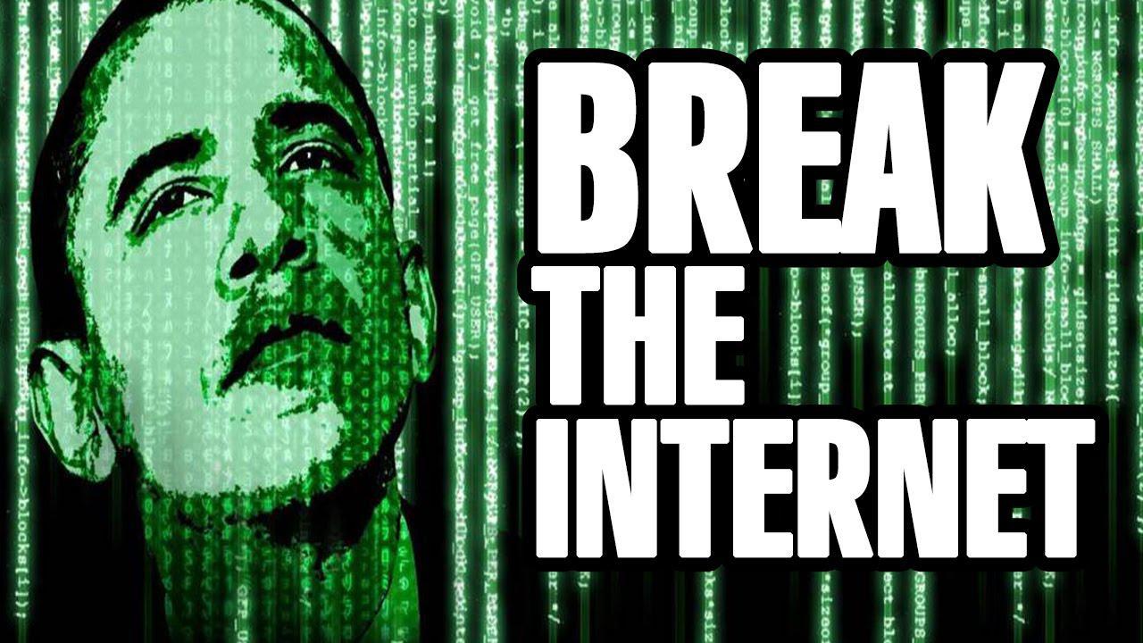 Obama's Internet Surrender: ICANN GIVEAWAY