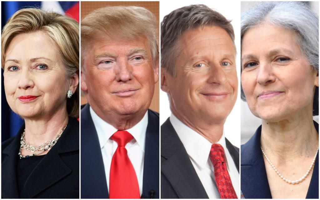 4 Riders 2016 Election 1024x640 The 2016 Election And The Rise Of The Democrats