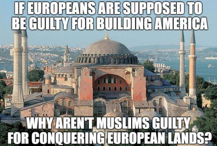 Islam Guilt Home