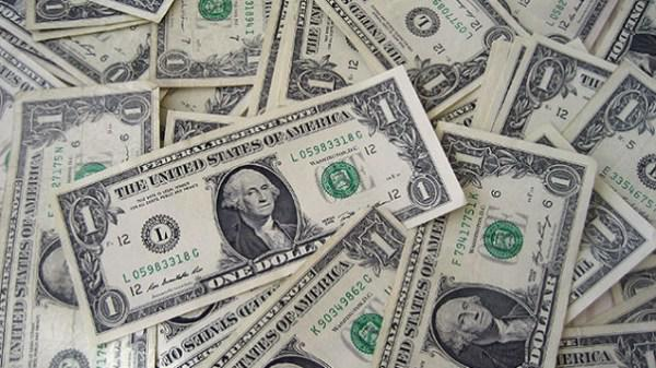 One Dollar Bills Home