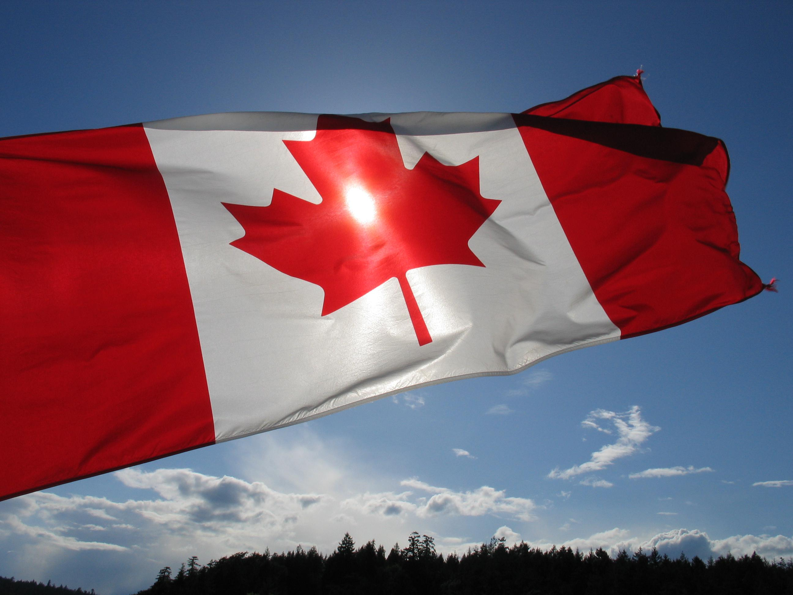 Canada and Religion