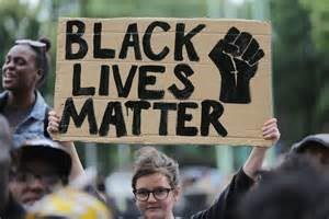 BLM 300x200 Racial Animus on College Campuses: Rise of the Hard Left