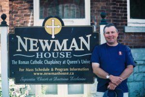 Newman 300x201 Canada and Religion