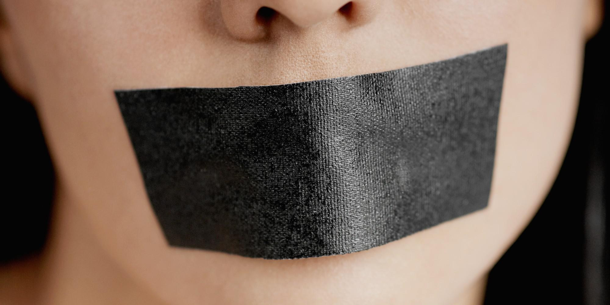 Censorship, like charity, should begin at home, but, unlike charity, it should end there.