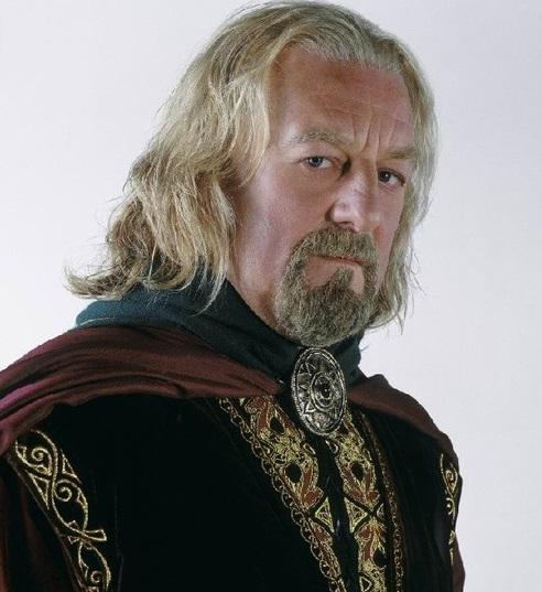 King Theoden 1 Home