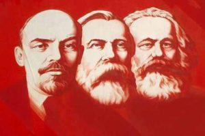 marxism 300x199 Was Marx a Useful Idiot?