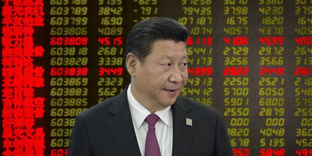 n CHINA STOCK MARKET 628x314 3 (Non Economic) Reasons You Should Care About The Trade Deficit