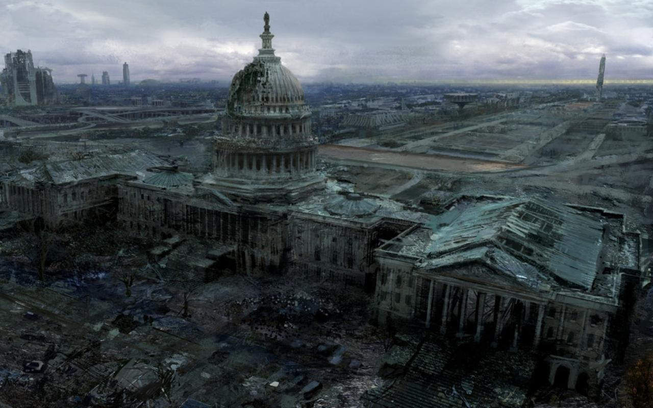 32760 sci fi apocalypse destruction post apocalyptic washington dc Home