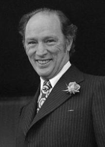 Pierre Trudeau 1975 216x300 A persons sexuality is so much more than one word gay.