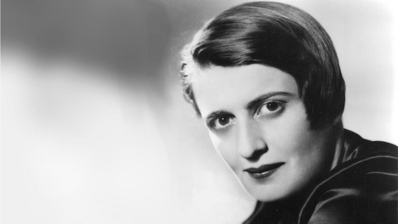 The Fountainhead: How Ayn Rand Revealed the Hamartia of the West