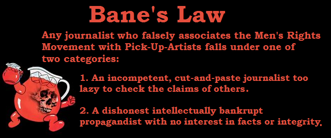 banelaw Leftist Buzzwords: Mens Rights Activist