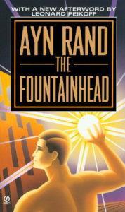 the fountainhead 178x300 The Fountainhead: How Ayn Rand Revealed the Hamartia of the West