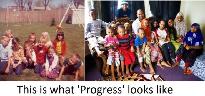 Progress Home