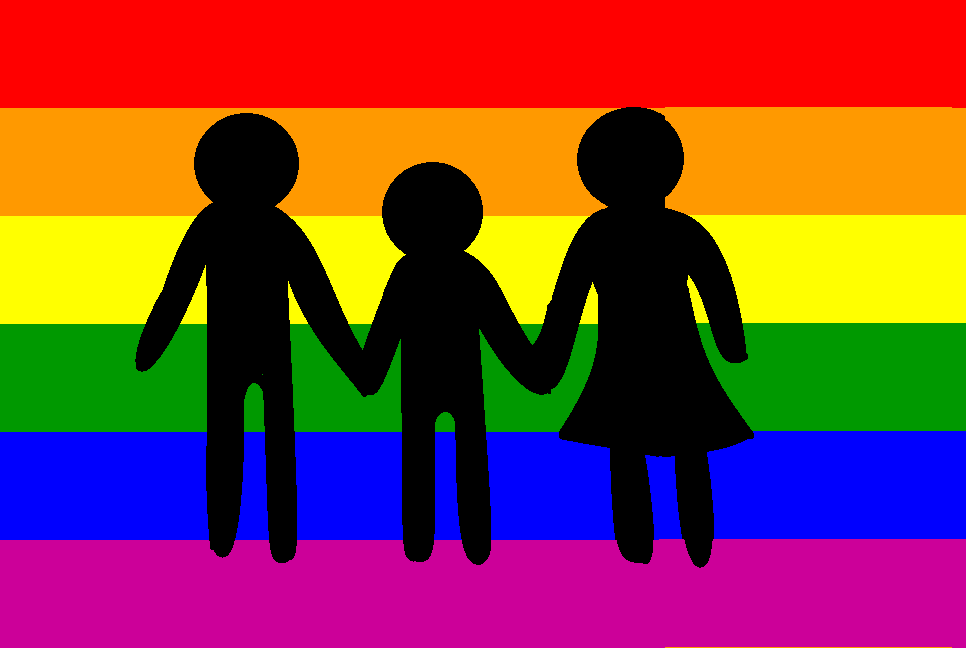 LGBT youth deserve supportive families