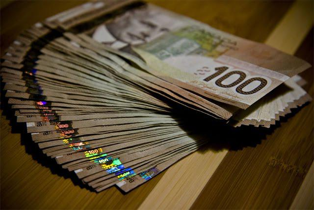 Canadian Money Quebec Sells Out: The Price Of Legal Status In Canada