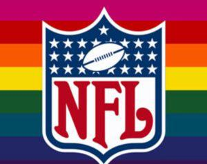 NFLGAY 300x238 #TakeATranKnee   Memes and Hashtags