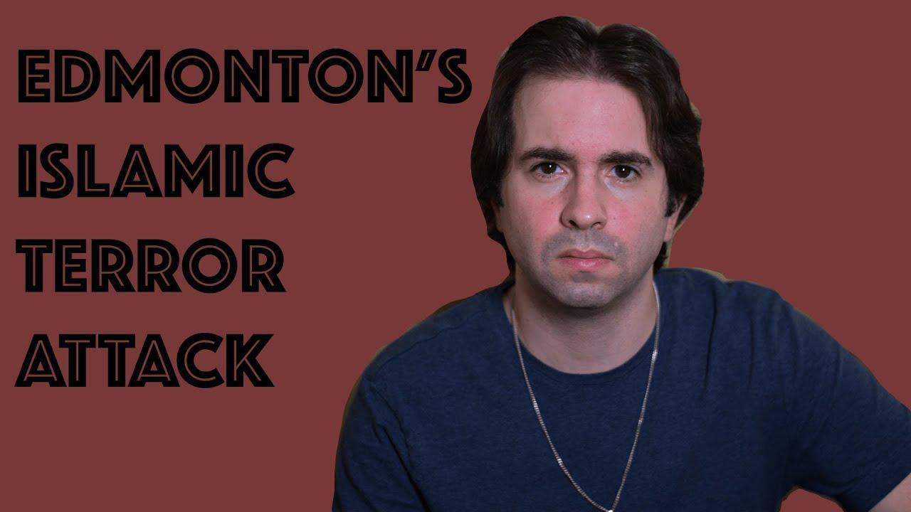 VIDEO: Liberals Distort Edmonton's Terror Attack