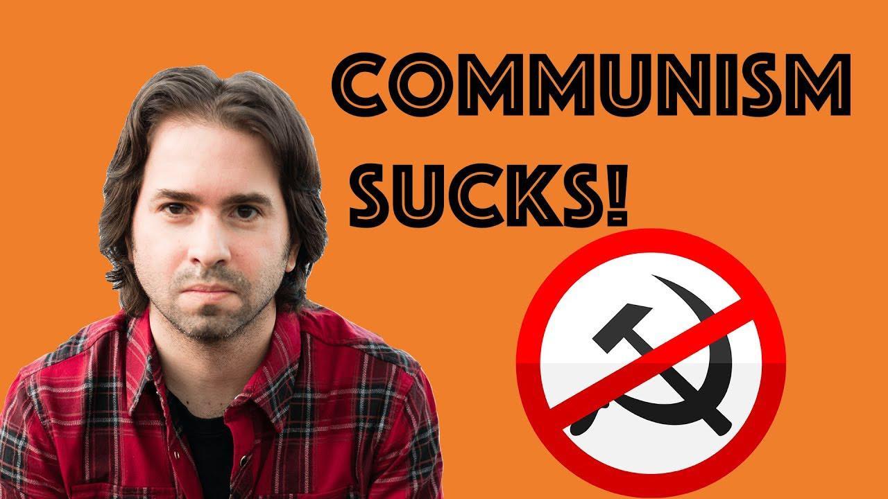 VIDEO: Why Communism Sucks
