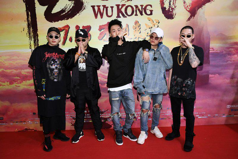 'Tasteless, Vulgar and Obscene.' China Just Banned Hip-Hop Culture and Tattoos From Television