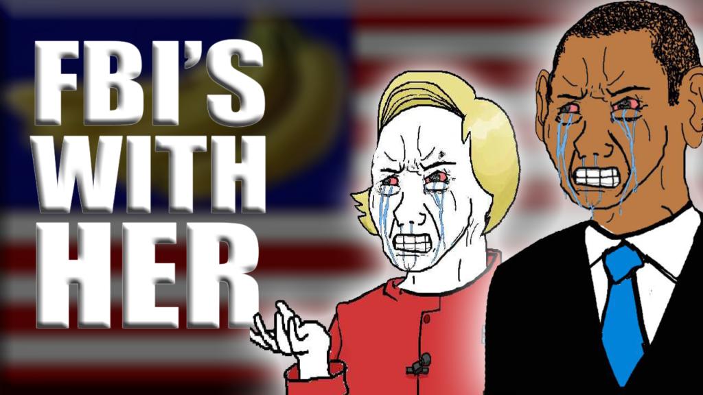 Memo Thumb 1024x576 DEEP STATE: America Becoming a BANANA REPUBLIC?