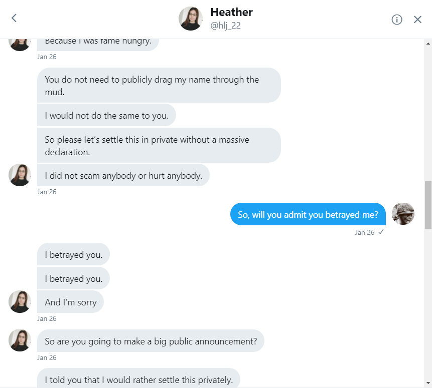 ScreenHunter 131 EXPOSING the Slander and Lies of Heather Louise Jones of Brighton,UK