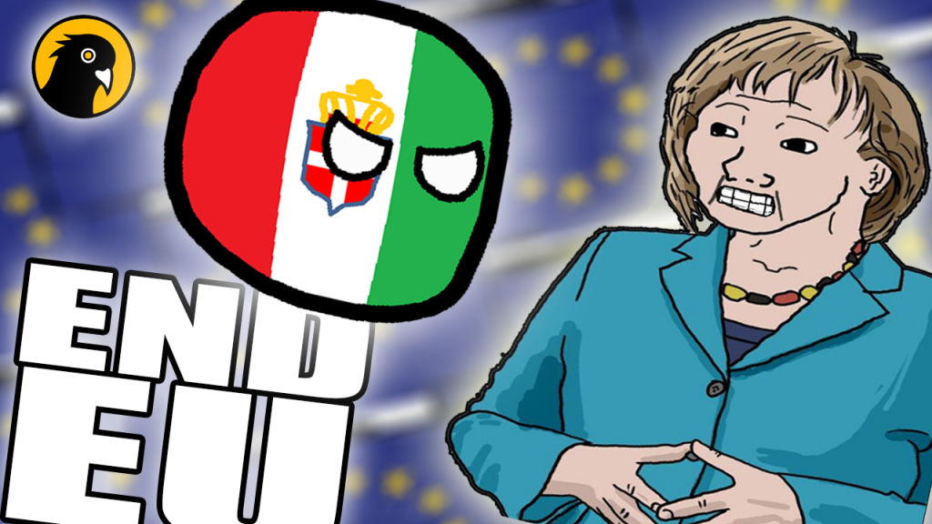 2 1024x576 Italy To Crash the EU
