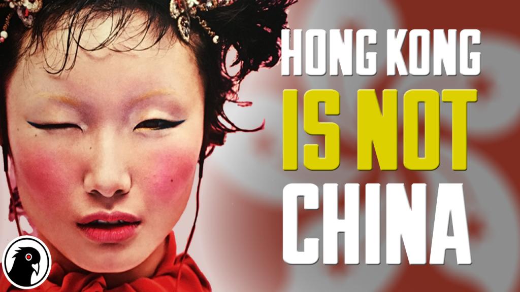 Hong Kong 1024x576 Hong Kong Is Dead