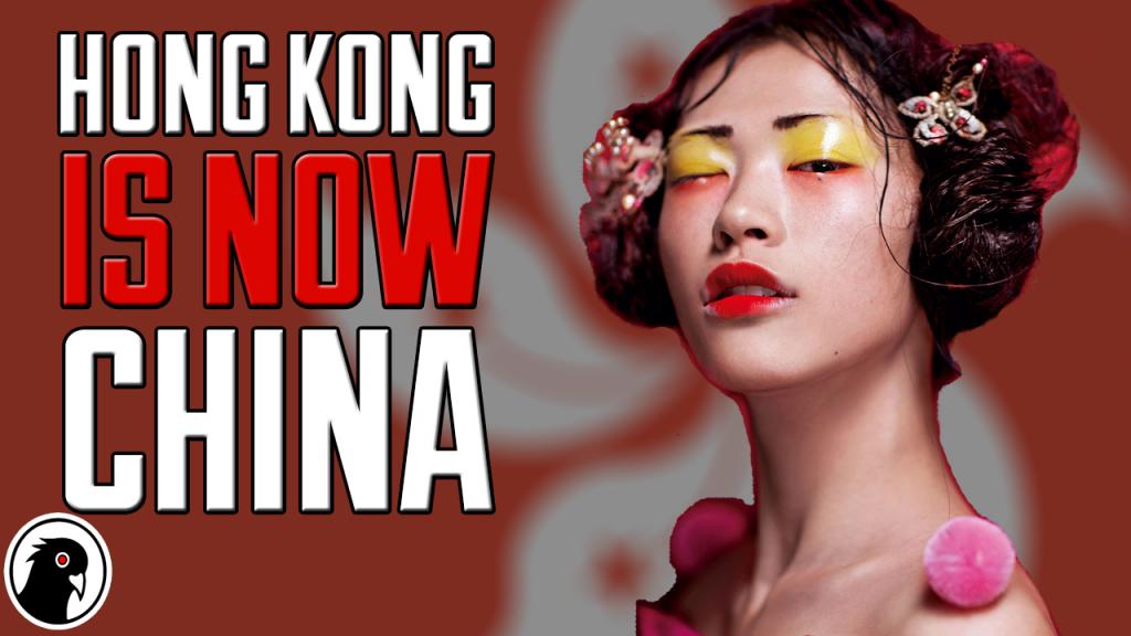 Hong Kong2 1024x576 The END of Free HONG KONG Has ARRIVED